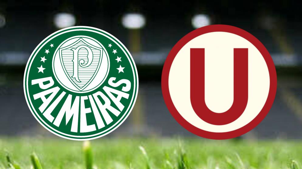 Apostas Palmeiras x Universitario Libertadores da América 27/05/21