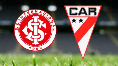 Apostas Internacional x Always Ready Libertadores da América 26/05/21