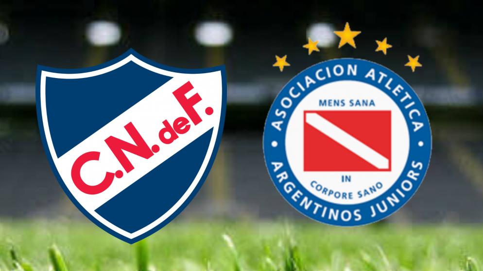 Apostas Nacional x Argentinos Juniors Libertadores da América 26/05/21