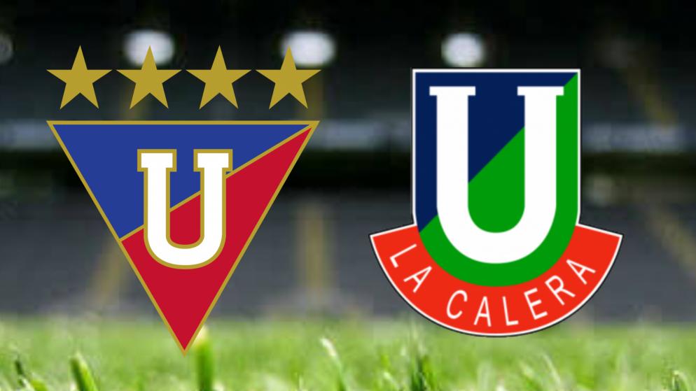 Apostas LDU x Unión La Calera Libertadores da América 27/05/21
