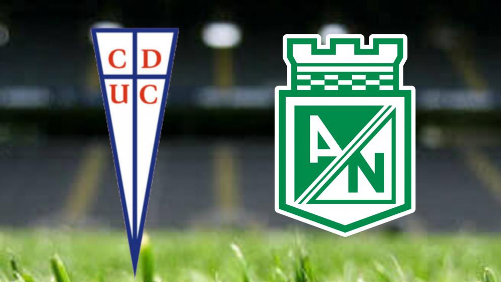 Apostas Universidad Católica x Atlético Nacional Libertadores da América 26/05/21