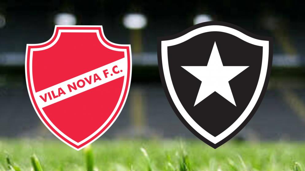 Apostas Vila Nova x Botafogo Brasileirão Série B 28/05/2021