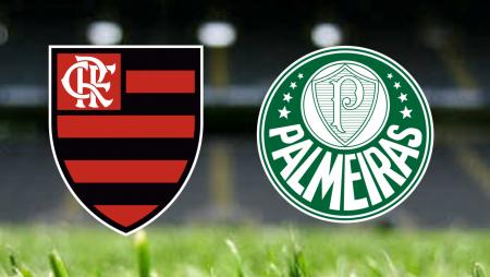 Apostas Flamengo x Palmeiras Brasileirão 30/05/21
