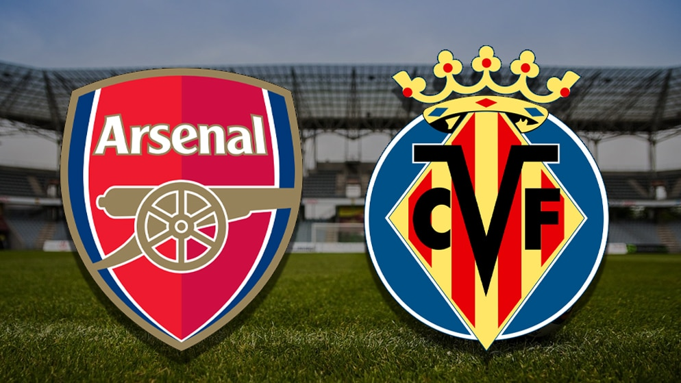 Apostas Arsenal x Villarreal Europa League 06/05/21