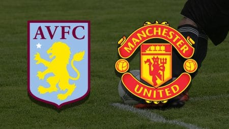 Apostas Aston Villa x Manchester United Premier League 09/05/21