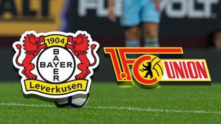 Apostas Bayer Leverkusen x Union Berlin Bundesliga 15/05/21
