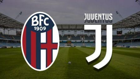 Apostas Bologna x Juventus Serie A 23/05/21