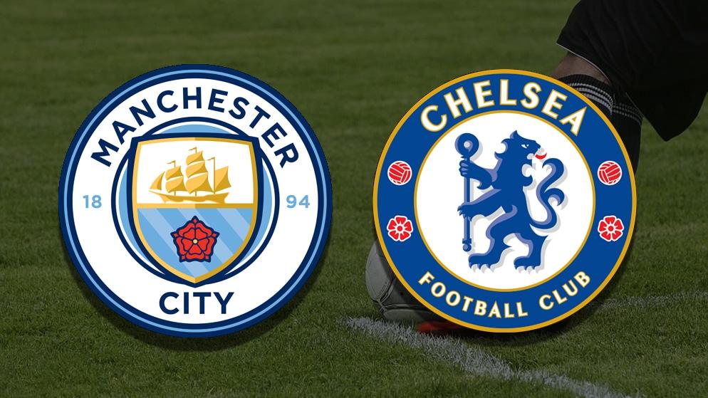 Apostas Manchester City x Chelsea Premier League 08/05/21