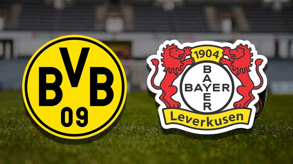 Apostas Borussia Dortmund x Bayer Leverkusen Bundesliga 22/05/21