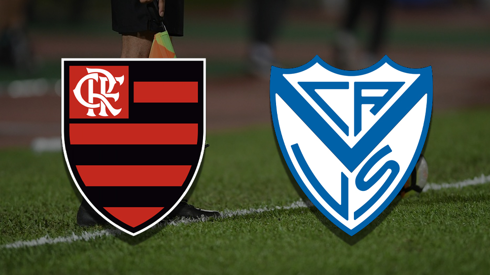 Apostas Flamengo x Vélez Sarsfield Copa Libertadores 24/05/21