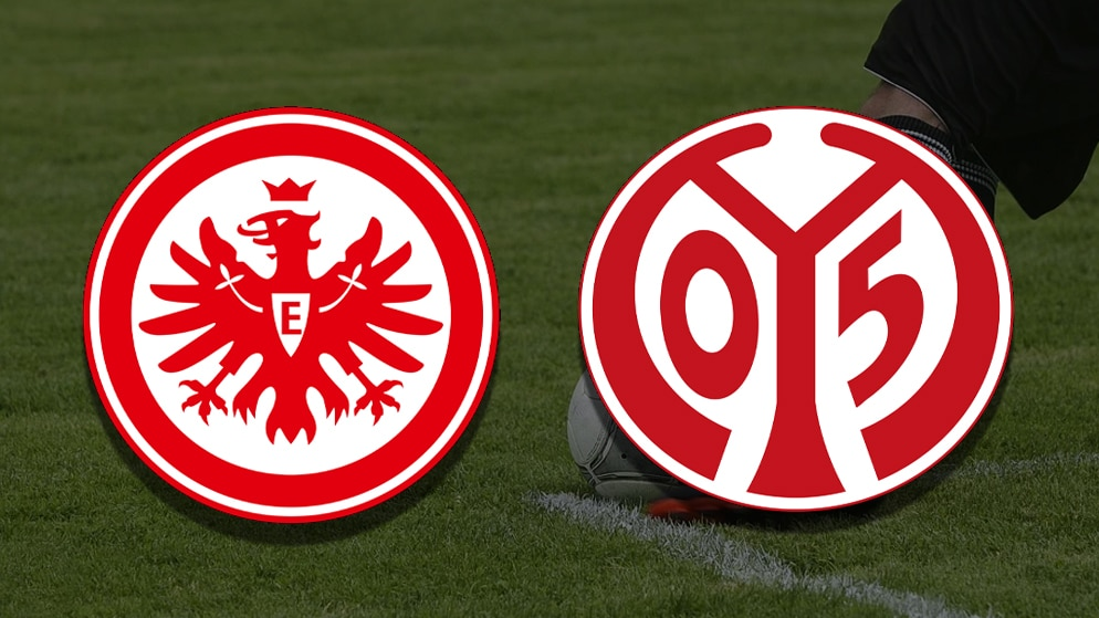 Apostas Eintracht Frankfurt x Mainz 05 Bundesliga 09/05/21