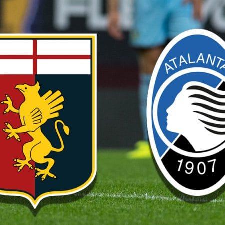 Apostas Genoa x Atalanta Serie A 15/05/21