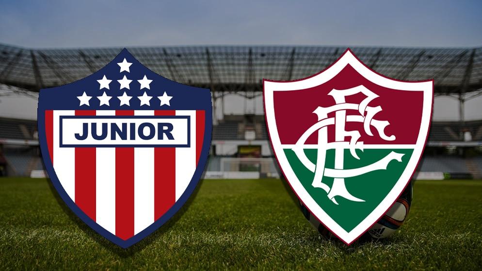 Apostas Atlético Junior x Fluminense Copa Libertadores 06/05/21