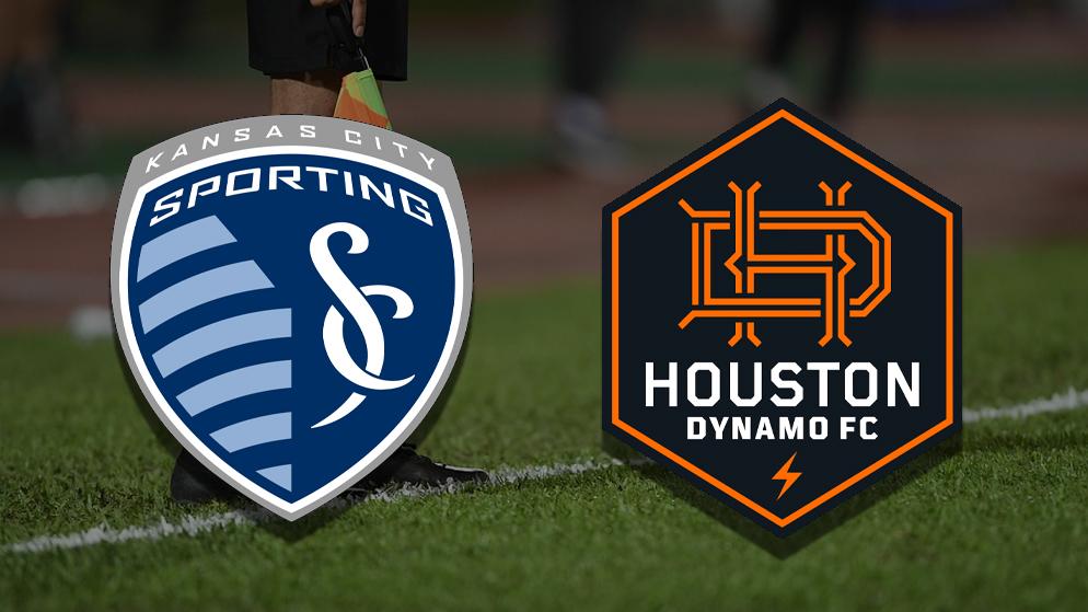 Apostas Sporting Kansas City x Houston Dynamo MLS 29/05/21