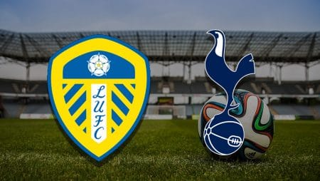 Apostas Leeds x Tottenham Premier League 08/05/21