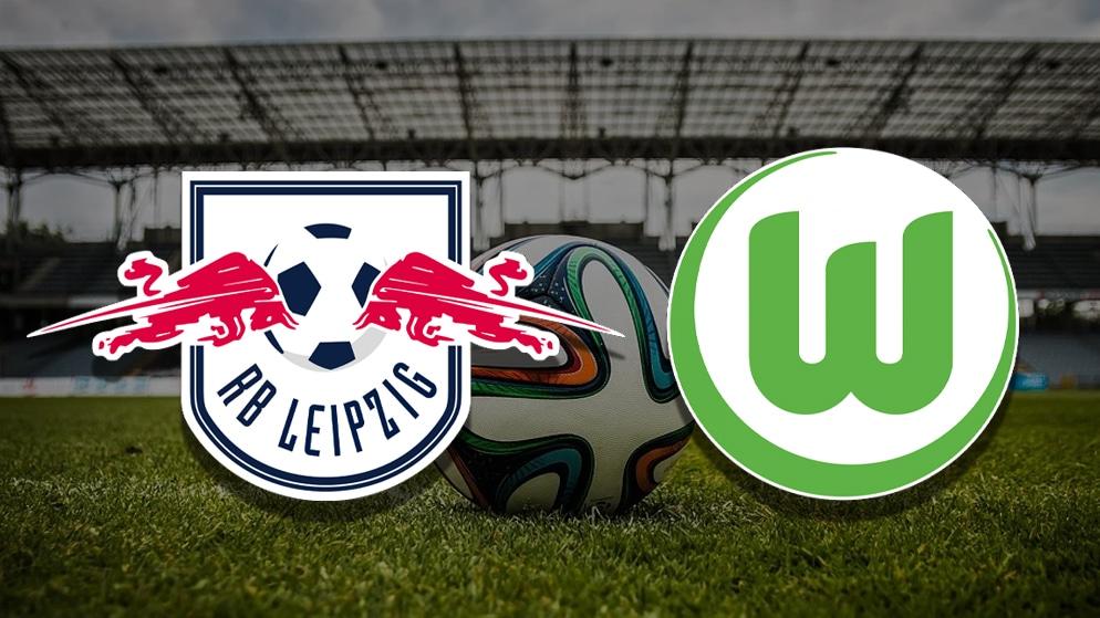 Apostas RB Leipzig x Wolfsburg Bundesliga 16/05/21