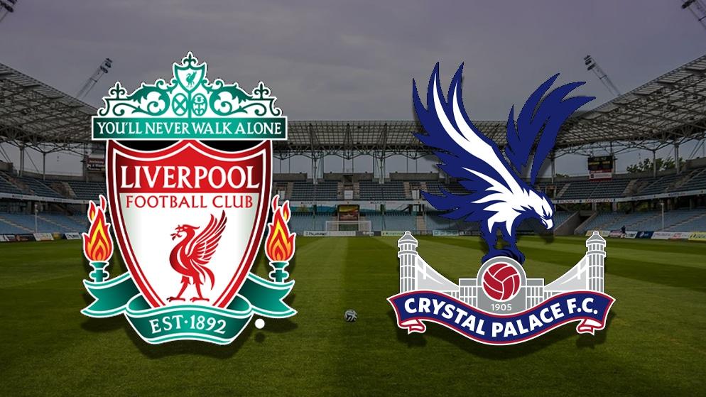 Apostas Liverpool x Crystal Palace Premier League 23/05/21