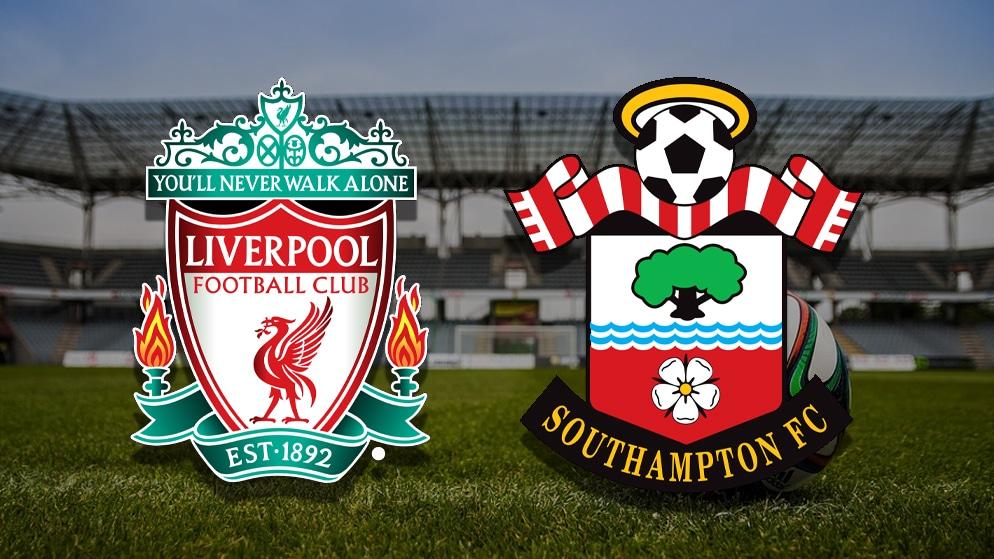 Apostas Liverpool x Southampton Premier League 08/05/21