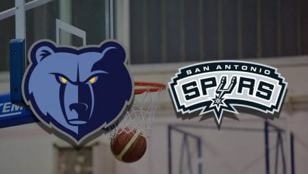 Apostas Memphis Grizzlies x San Antonio Spurs NBA Play-In 19/05/21