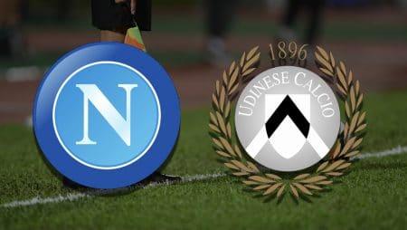 Apostas Napoli x Udinese Serie A 11/05/21