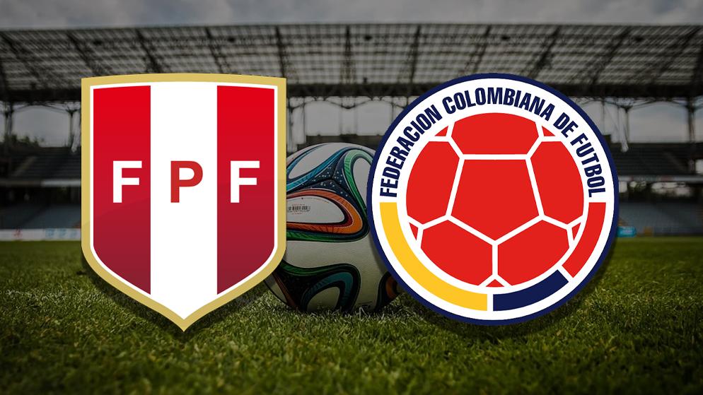 Apostas Peru x Colômbia Eliminatórias 04/06/21