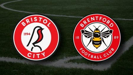 Apostas Bristol City x Brentford Championship 08/05/21