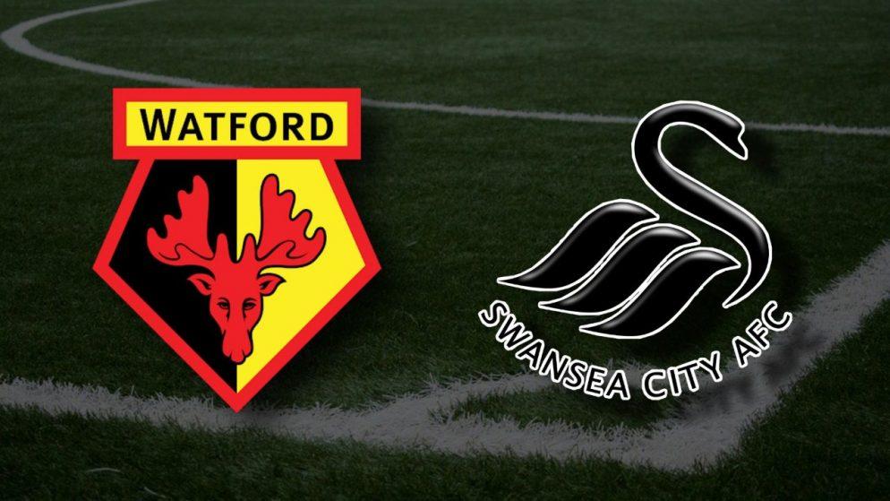 Apostas Watford x Swansea City Championship 08/05/21