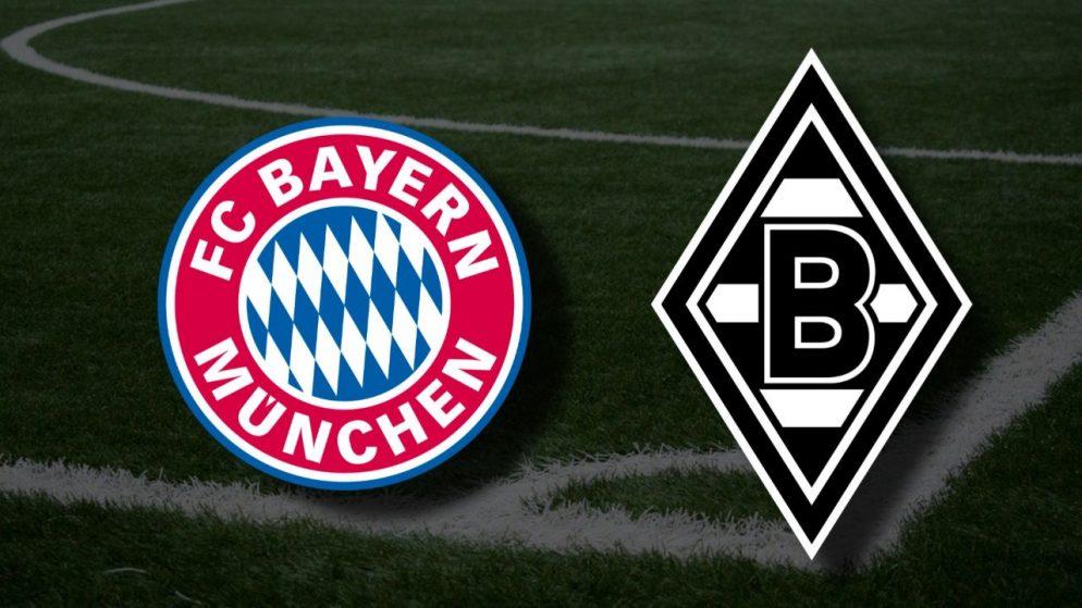 Apostas Bayern de Munique x Borussia Mönchengladbach Bundesliga 08/05/21