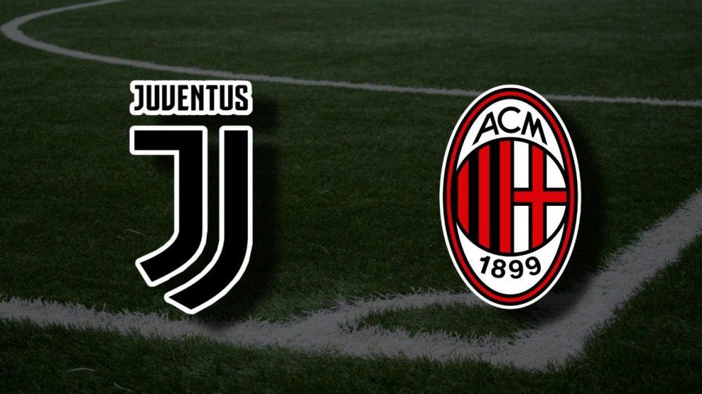 Apostas Juventus x Milan Serie A 09/05/21