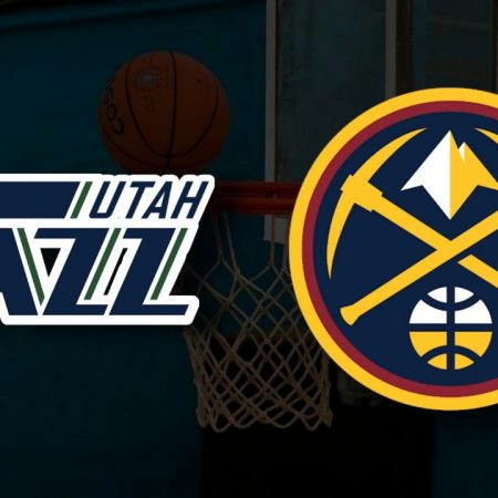 Apostas Utah Jazz x Denver Nuggets NBA 07/05/21