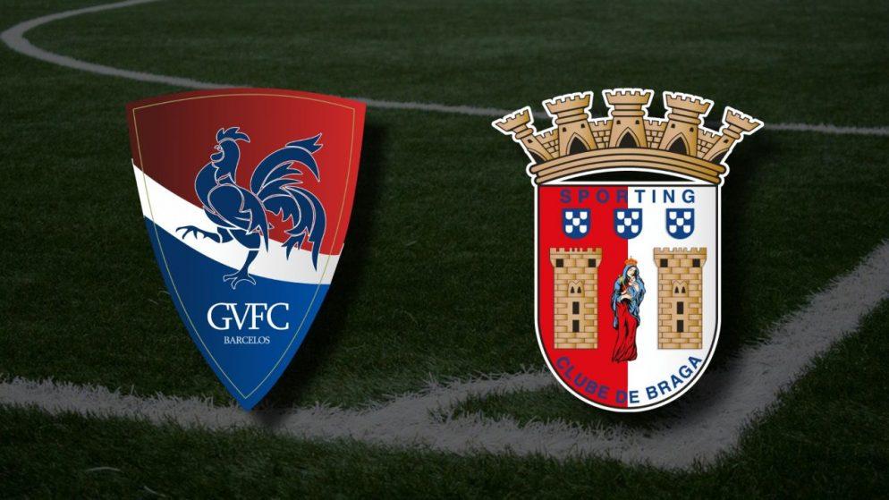 Apostas Gil Vicente x Braga Liga NOS 09/05/21
