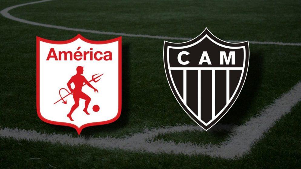 Apostas América de Cali x Atlético Mineiro Libertadores da América 13/05/21