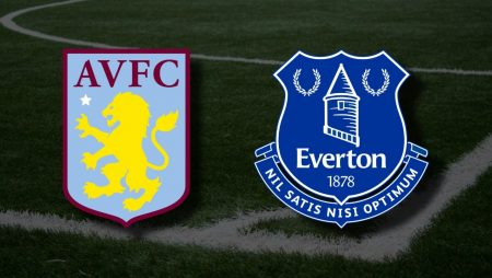 Apostas Aston Villa x Everton Premier League 13/05/21