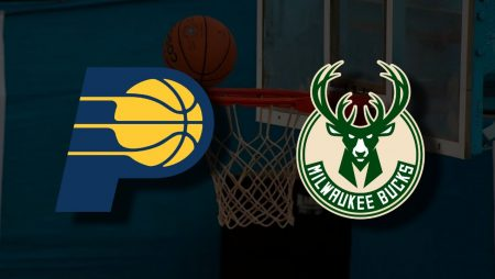 Apostas Indiana Pacers x Milwaukee Bucks NBA 13/05/21