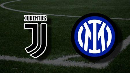 Apostas Juventus x Inter de Milão Serie A 15/05/21