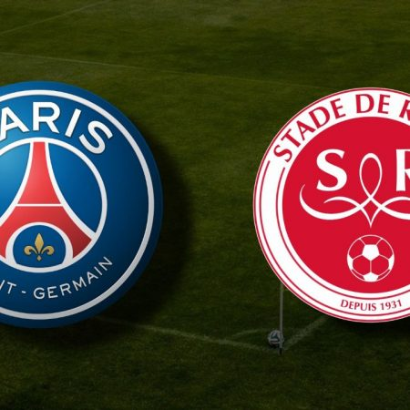 Apostas PSG x Reims Ligue 1 16/05/21