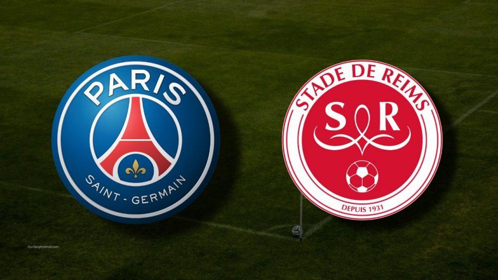 Apostas PSG x Reims Ligue 1 16/05/21
