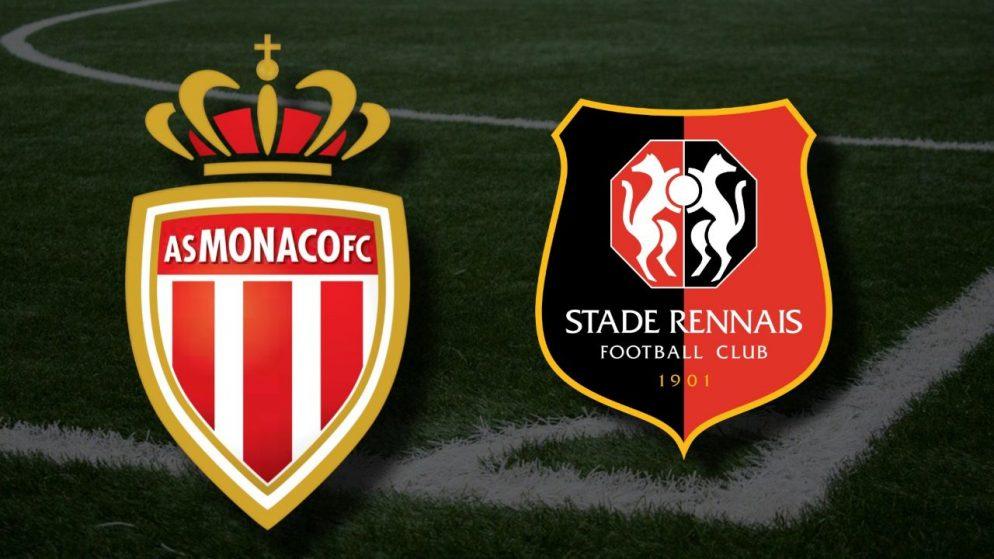 Apostas Mônaco x Rennes Ligue 1 16/05/21