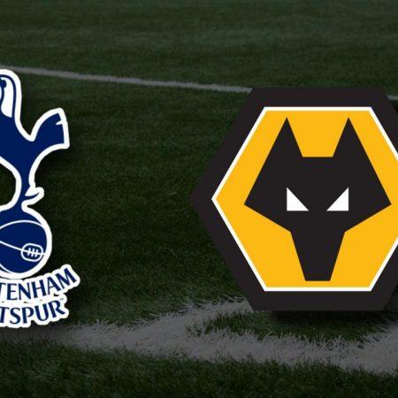 Apostas Tottenham x Wolves Premier League 16/05/21