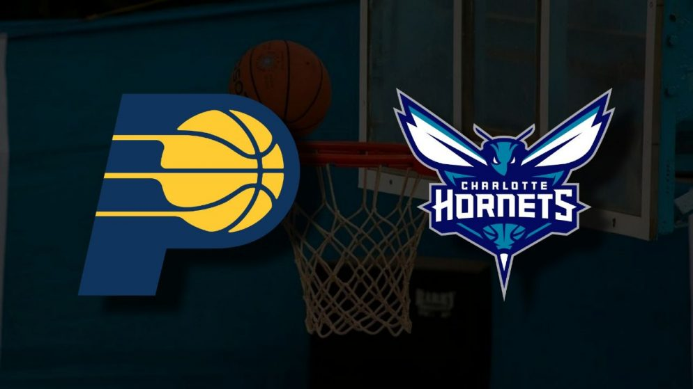Apostas Indiana Pacers x Charlotte Hornets NBA Play-In 18/05/21