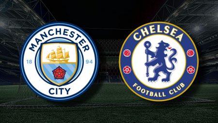 Apostas Manchester City x Chelsea Final Liga dos Campeões 29/05/21