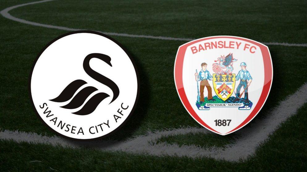 Apostas Swansea City x Barnsley Championship 22/05/21