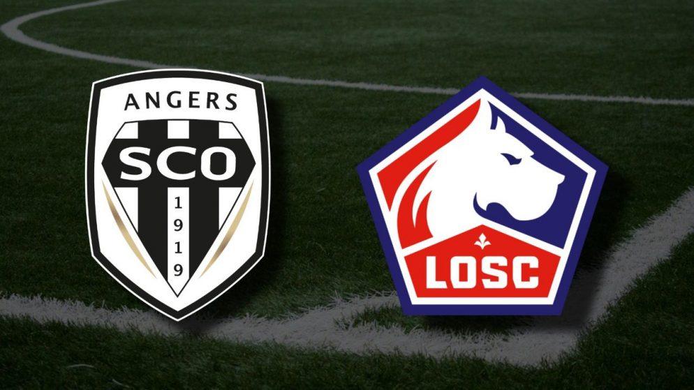 Apostas Angers x Lille Ligue 1 23/05/21