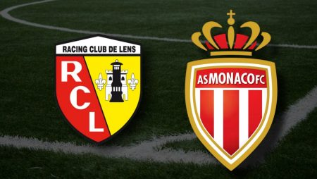 Apostas Lens x Mônaco Ligue 1 23/05/21