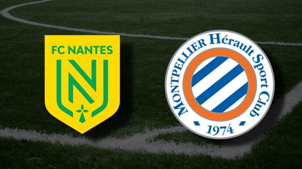 Apostas Nantes x Montpellier Ligue 1 23/05/21