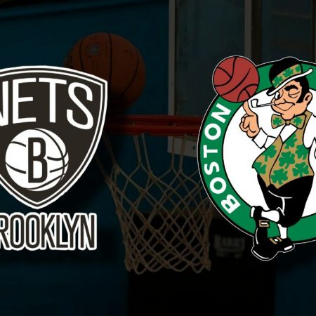 Apostas Brooklyn Nets x Boston Celtics Jogo 5 Playoffs NBA 01/06/21
