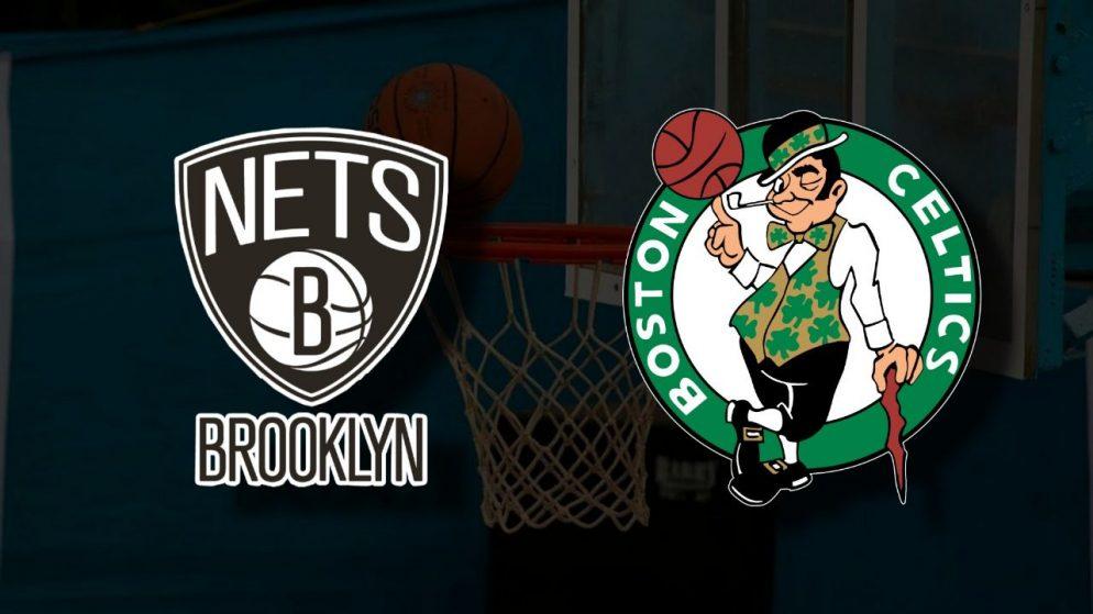 Apostas Brooklyn Nets x Boston Celtics Jogo 2 Playoffs NBA 25/05/21