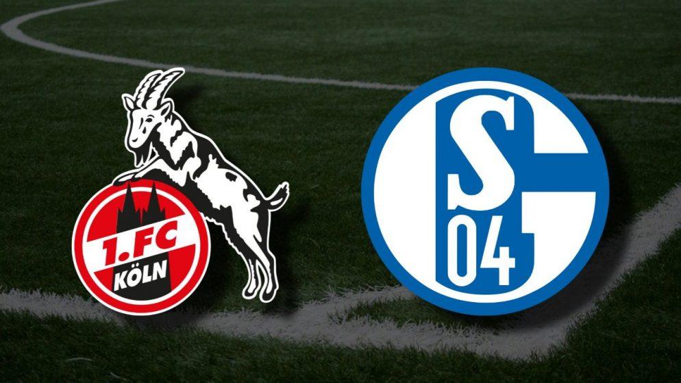 Apostas Colônia x Schalke 04 Bundesliga 22/05/21