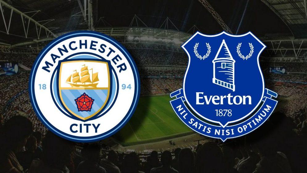 Apostas Manchester City x Everton Premier League 23/05/21