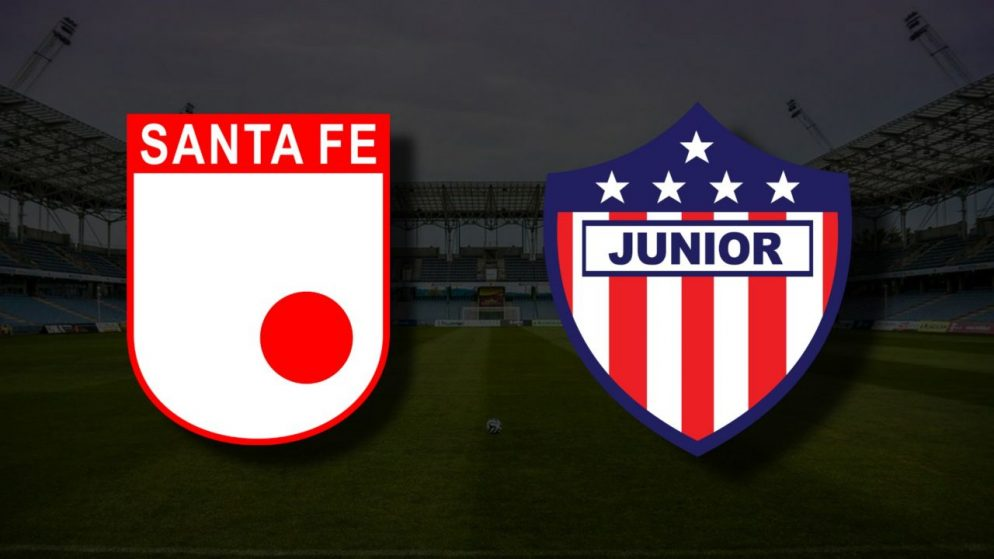 Apostas Independiente Santa Fe x Atlético Junior Libertadores 25/05/21